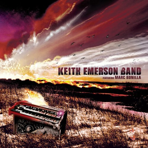 Keith Emerson Keith Emerson Band Feat. Marc Bonilla