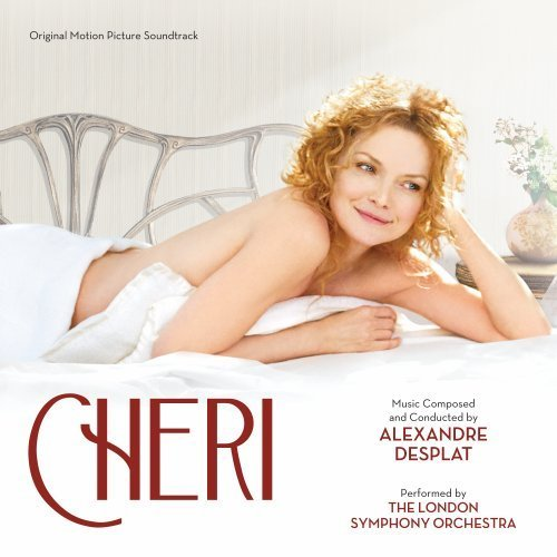 Cheri Soundtrack Music By Alexandre Desplat