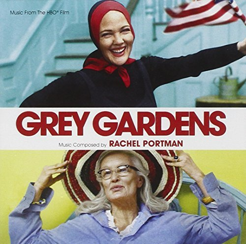 Grey Gardens Soundtrack Music By Rachel Portman