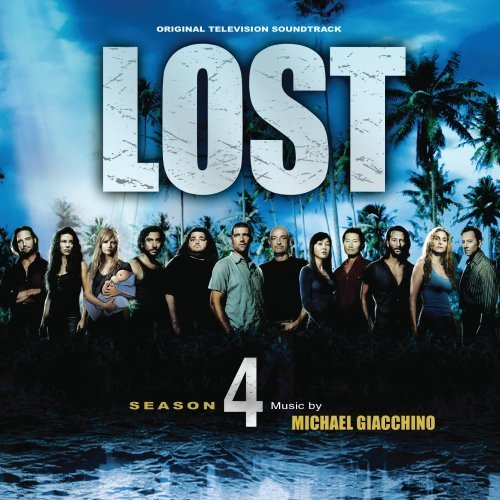 Various Artists Lost Season 4 Music By Michael Giacchino