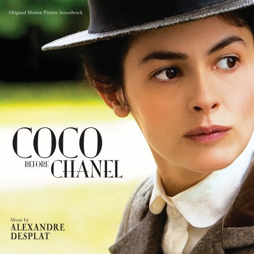 Coco Before Chanel Soundtrack