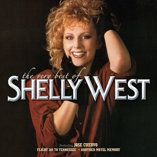 Shelly West Very Best Of Shelly West