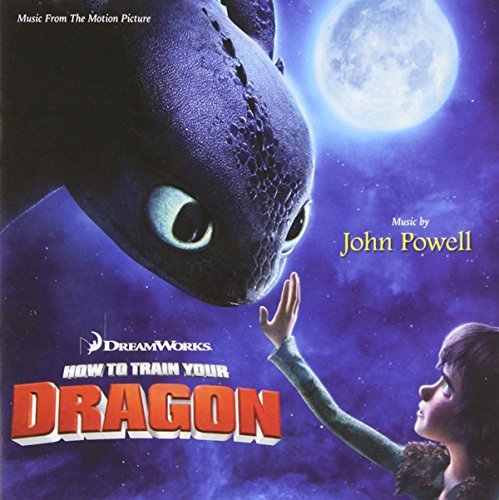 Various Artists How To Train Your Dragon