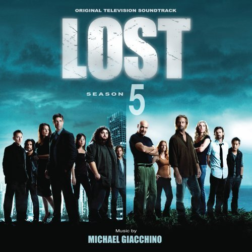 Lost Season 5 Soundtrack Music By Michael Giacchino
