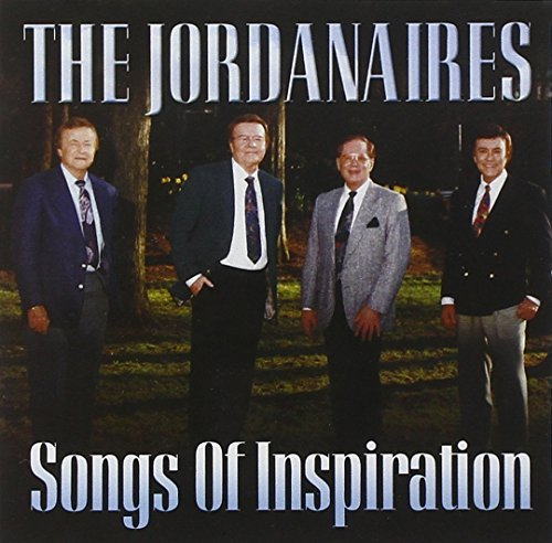 Jordanaires Songs Of Inspiration