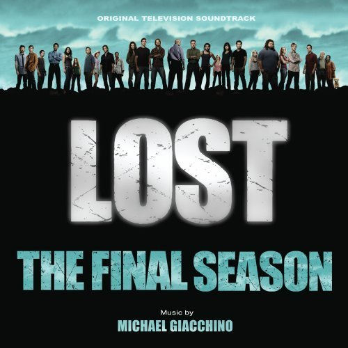 Lost The Final Season Soundtrack Music By Michael Giacchino