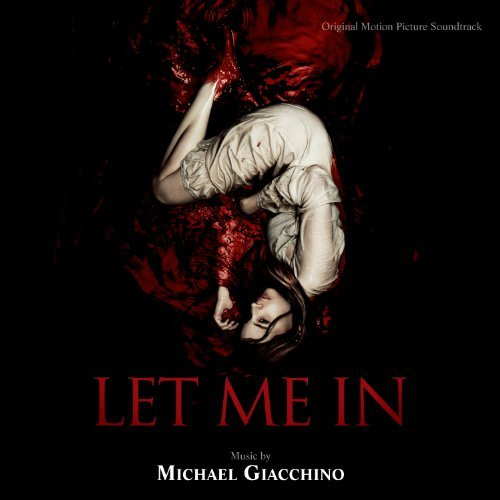 Various Artists Let Me In Music By Michael Giacchino