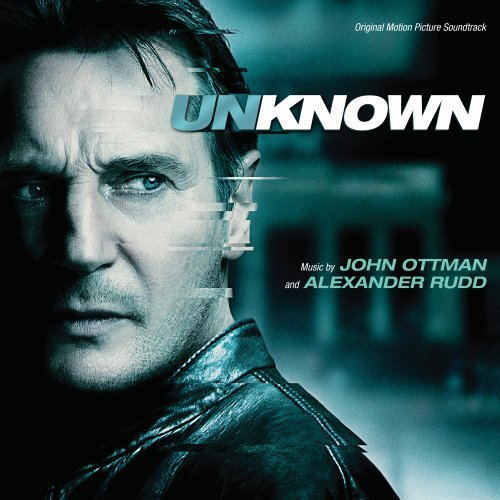 Unknown Soundtrack Music By John Ottman