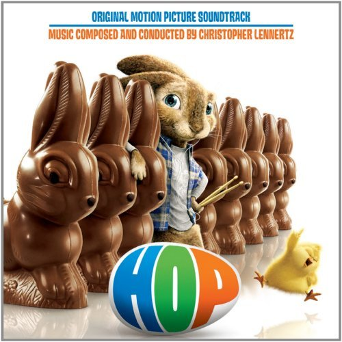 Various Artists Hop Music By Christopher Lennertz