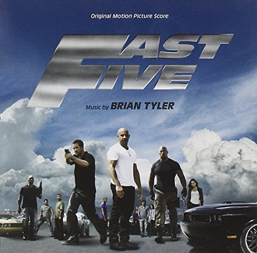 Brian Tyler Fast Five Music By Brian Tyler