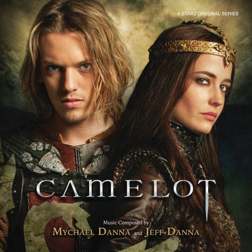 Various Artists Camelot Music By Mychael & Jeff Danna