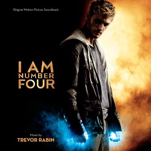 Trevor Rabin I Am Number Four Music By Trevor Rabin