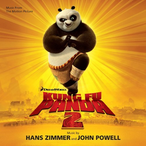 Zimmer Powell Kung Fu Panda 2 Music By Zimmer Powell