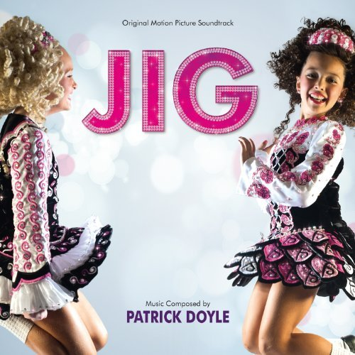 Various Artists Jig Music By Patrick Doyle