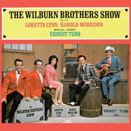 Wilburn Brothers Wilburn Brothers Show