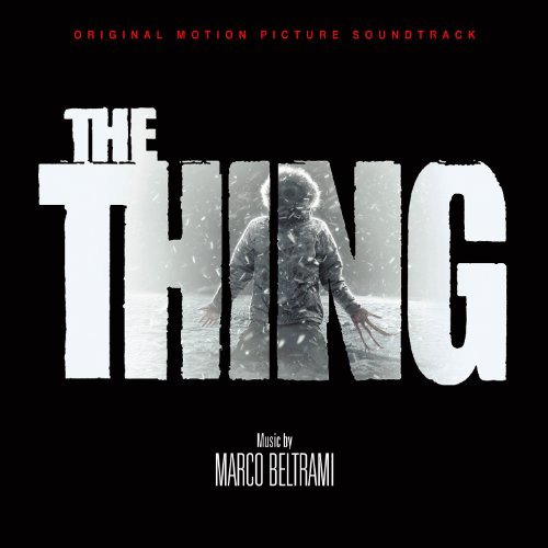 Marco Betrami Thing Music By Marco Betrami