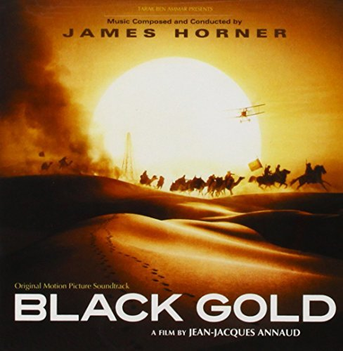 James Horner Black Gold Music By James Horner