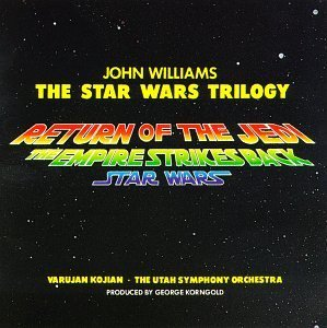 Various Artists Star Wars Trilogy