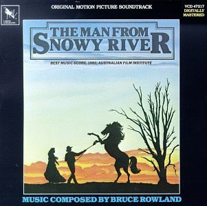 Various Artists Man From Snowy River