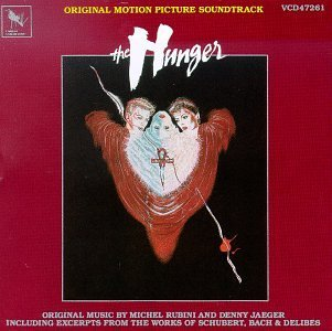 Various Artists Hunger
