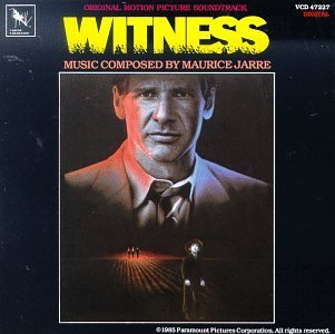 Various Artists Witness