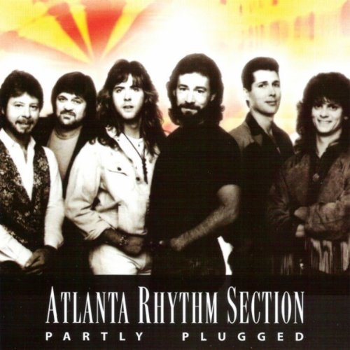 Atlanta Rhythm Section Partly Plugged