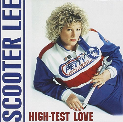 Scooter Lee High Test Love