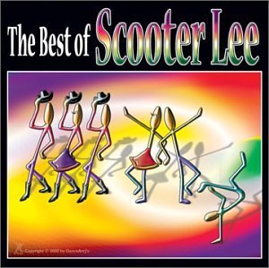 Scooter Lee Best Of Scooter Lee