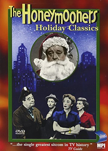 Honeymooners Holiday Classics Honeymooners Bw Cc Nr