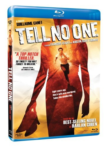 Tell No One Coben Canet Ws Blu Ray Nr