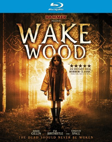 Wake Wood Spall Gillen Birthisle Blu Ray Ws Nr