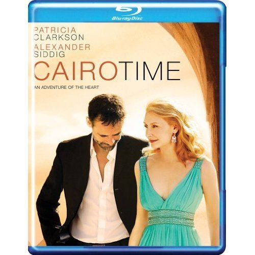 Cairo Time Clarkson Siddig Blu Ray Ws Pg