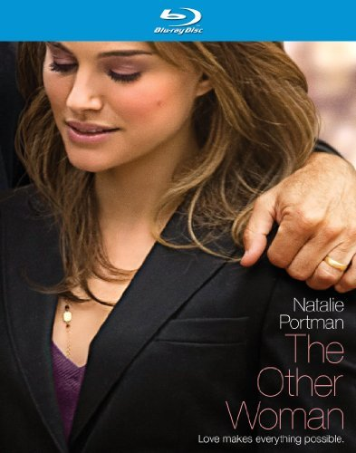 Other Woman Portman Kudrow Blu Ray Ws R