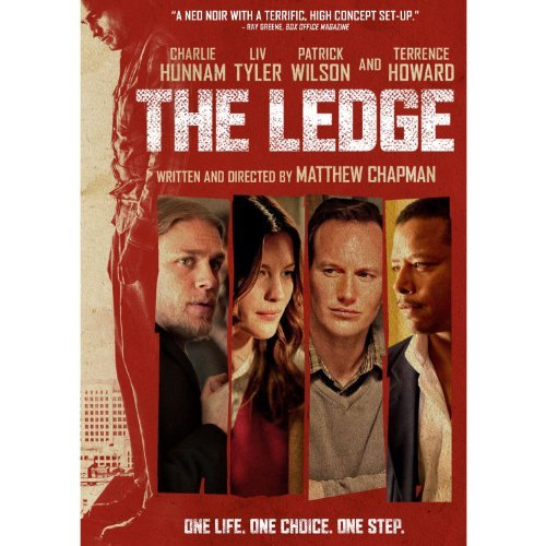 Ledge Tyler Hunnam Howard Wilson Blu Ray Ws Nr