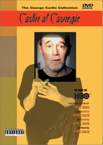 George Carlin Carlin At Carnegie Nr