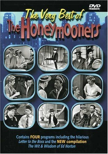Honeymooners Honeymooners Vol. 1 Funniest Bw Nr