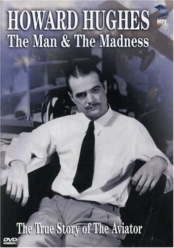 Howard Hughes Man & The Madnes Howard Hughes Man & The Madnes Clr Nr