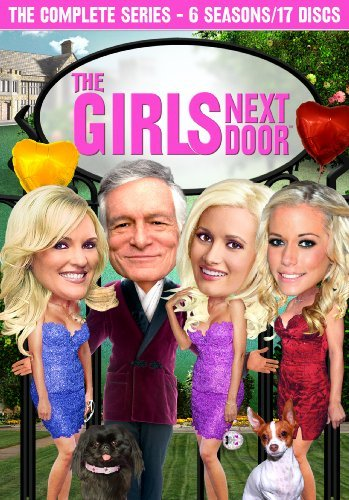 Girls Next Door Complete Collection Nr 17 DVD