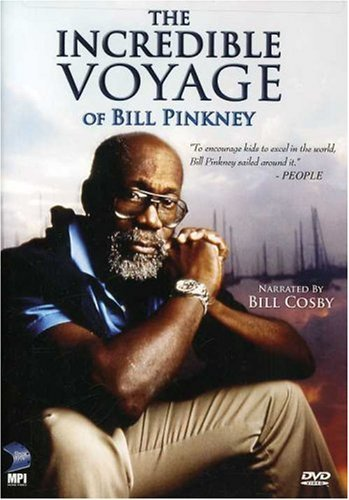 Incredible Voyage Of Bill Pink Incredible Voyage Of Bill Pink