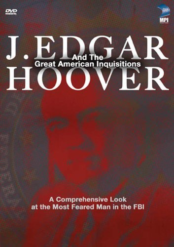 J. Edgar Hoover & The Great Am J. Edgar Hoover & The Great Am Clr Nr