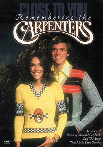 Close To You Remembering The C Carpenters Clr St Fra Spa Dub Nr