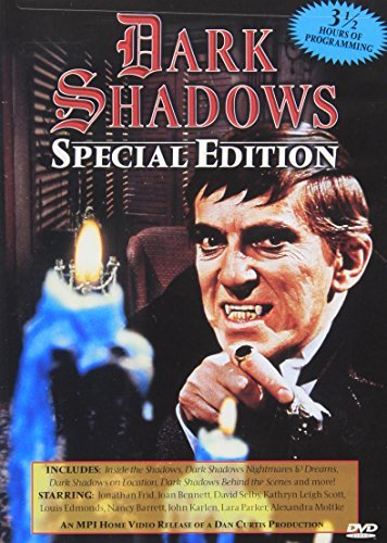 Dark Shadows Dark Shadows Nr Spec. Ed.
