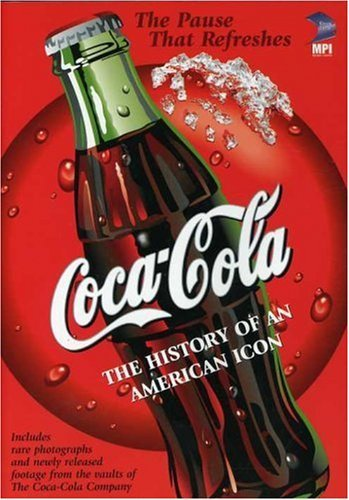 Coca Cola History Of An Americ Coca Cola History Of An Americ Clr Bw Nr