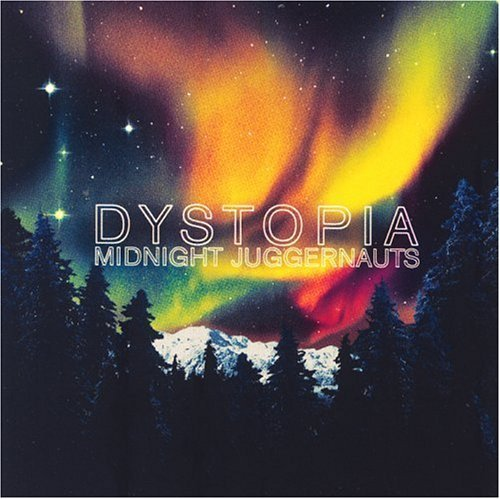 Midnight Juggernauts Dystopia Import Aus