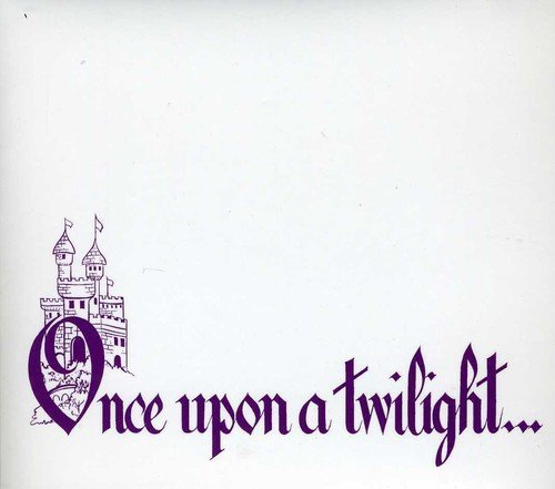 Twilights Once Upon A Twilight Import Aus