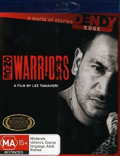 Once Were Warriors (1995) Once Were Warriors Import Aus Blu Ray
