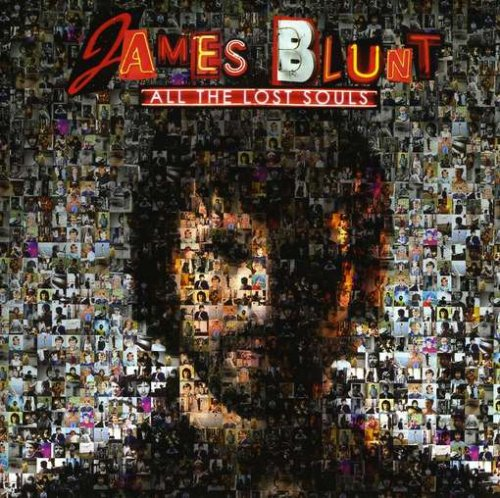 Blunt James All The Lost Souls (tour Editi Import Aus Bonus DVD