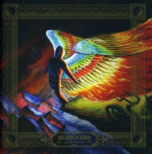 Bliss N Eso Flying Colours Import Aus