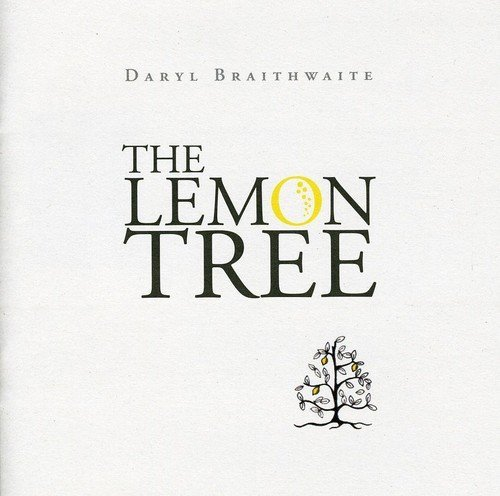 Daryl Braithwaite Lemon Tree Import Aus