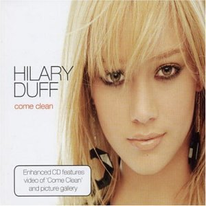 Hilary Duff Come Clean